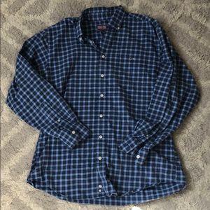 Men's Vineyard Vines Tucker Shirt L